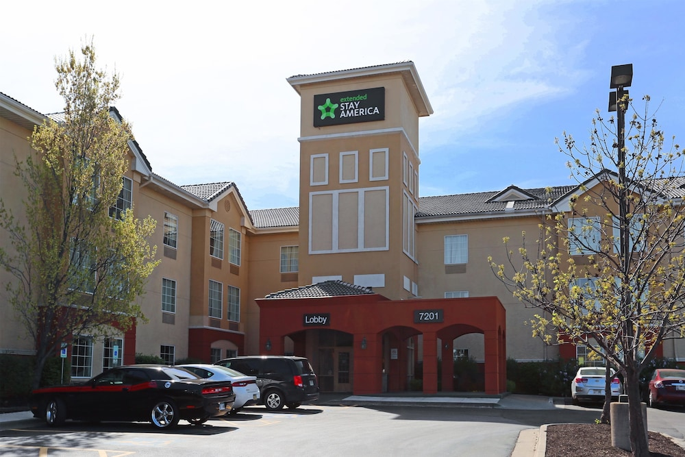 Featured Image, Extended Stay America- Kansas City - Overland Park - Metcalf