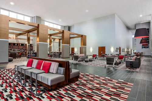 Four Points by Sheraton Bentonville