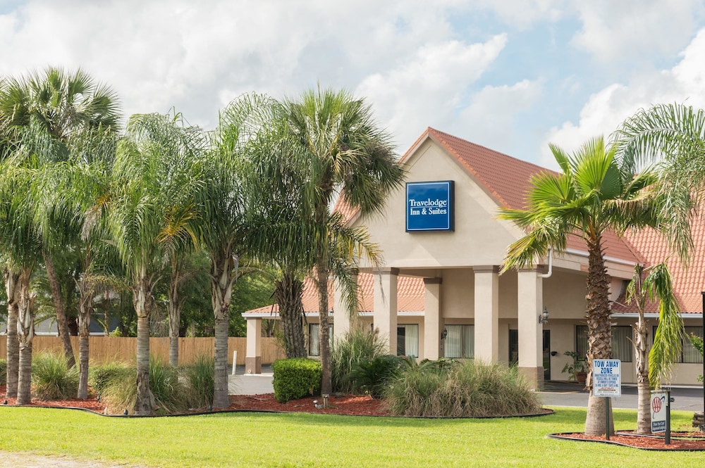Featured Image, Travelodge Inn & Suites by Wyndham Jacksonville Airport