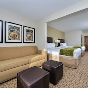 Comfort Suites At Tucson Mall