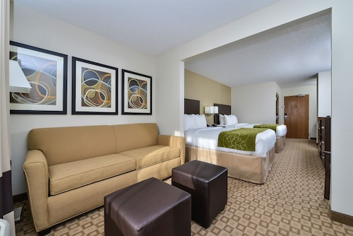 Great Place to stay Comfort Suites At Tucson Mall near Tucson