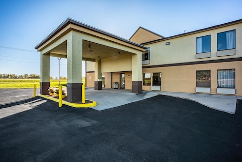 Check Expedia for Availability of Americas Best Value Inn Galesburg