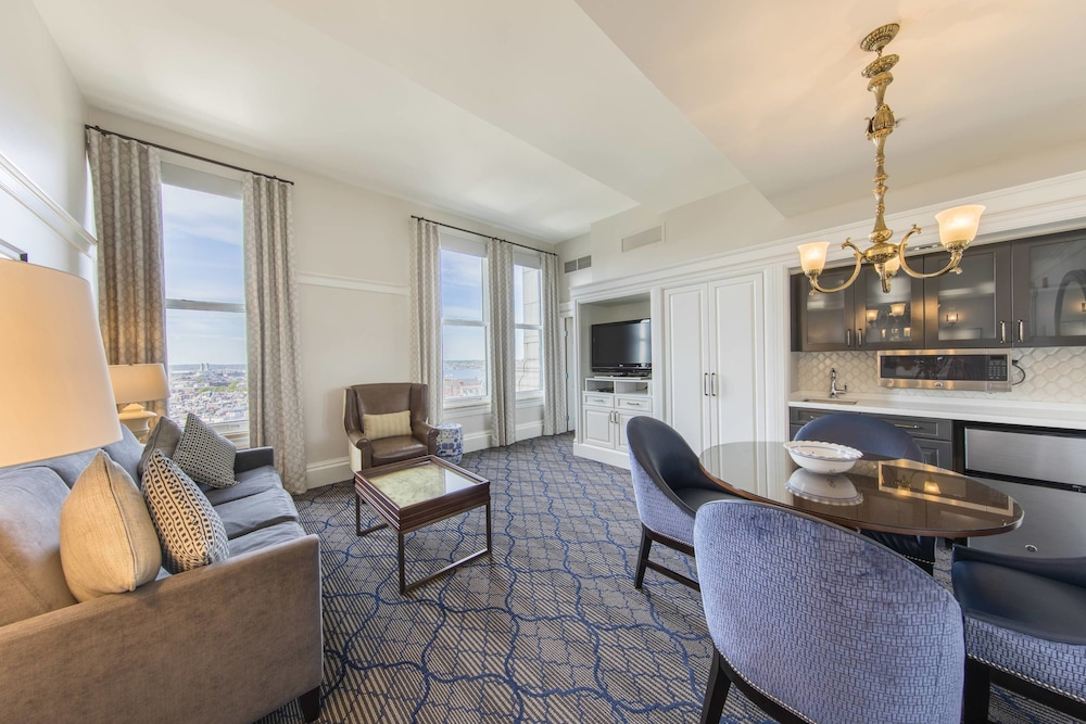 Featured Image, Marriott Vacation Club Pulse at Custom House, Boston