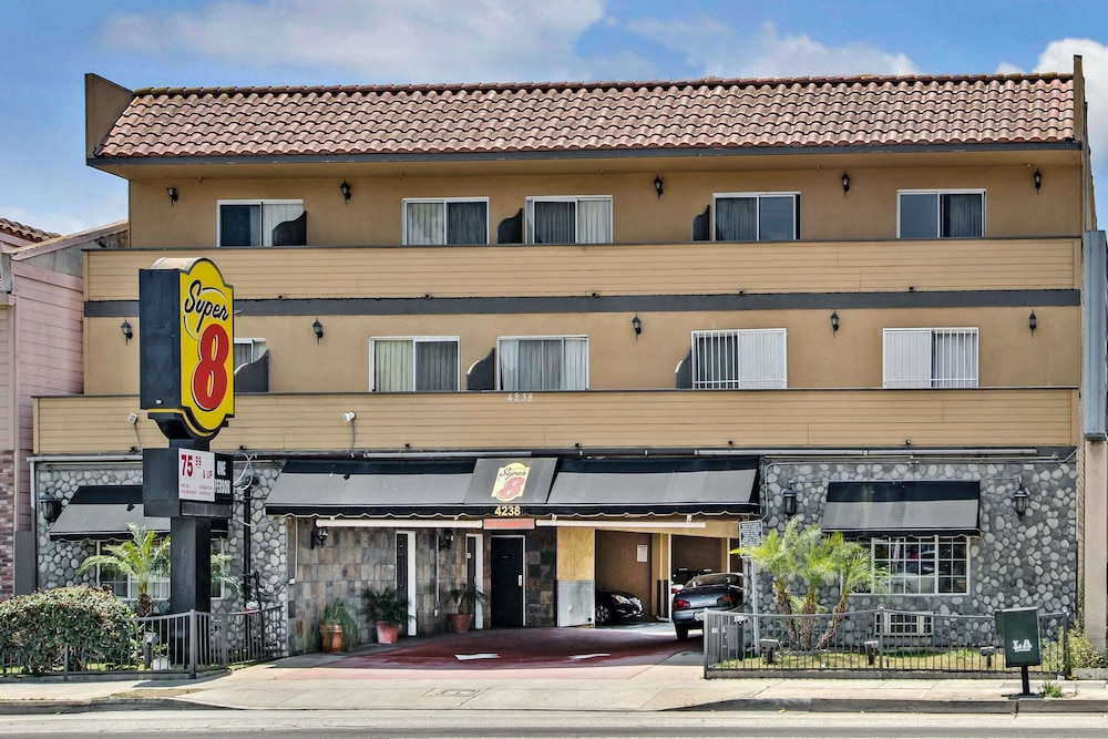 Featured Image, Super 8 by Wyndham Inglewood/LAX/LA Airport