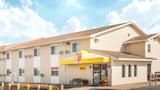 Super 8 Moberly - Moberly Hotels