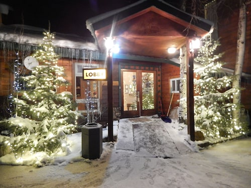 Check Expedia for Availability of Alpine Inn of Pagosa Springs