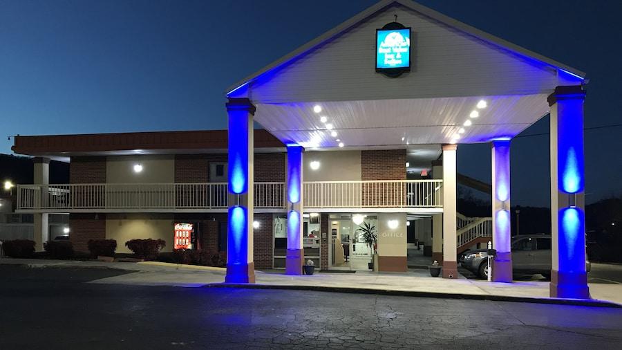 Americas Best Value Inn & Suites Dalton