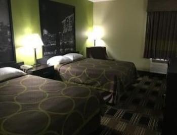 Super 8 Greer Spartanburg Area Deals Amp Reviews Greer Usa