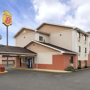 Super 8 by Wyndham Brookville