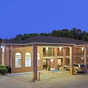 Super 8 by Wyndham Acworth/Atlanta Area