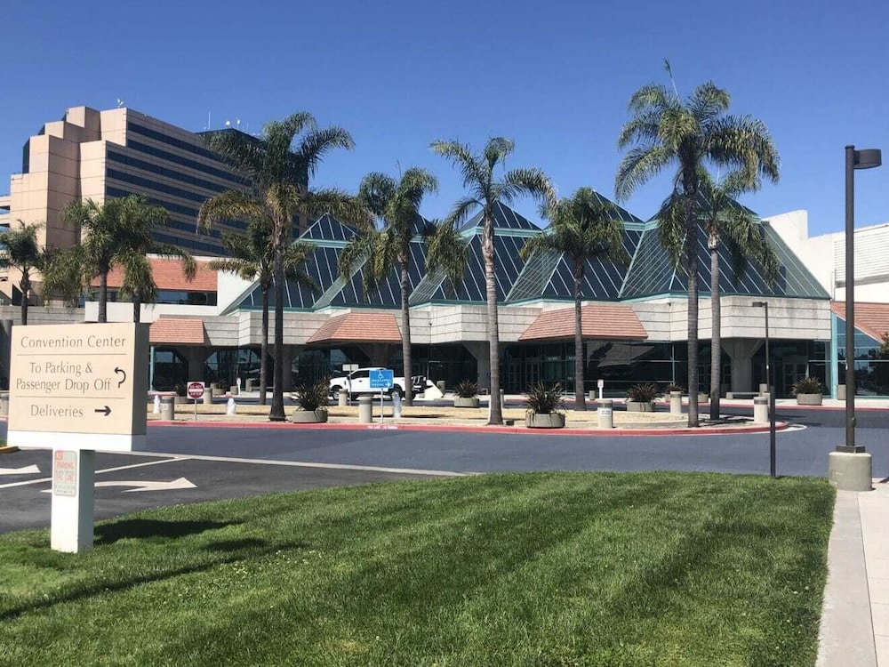 Point of Interest, Americas Best Value Inn Milpitas Silicon Valley