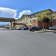 Americas Best Value Inn Hayward Union City