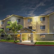 Super 8 by Wyndham Vacaville