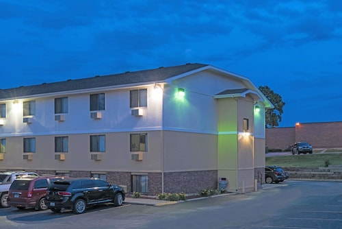 Great Place to stay Super 8 by Wyndham Omaha NE near Omaha