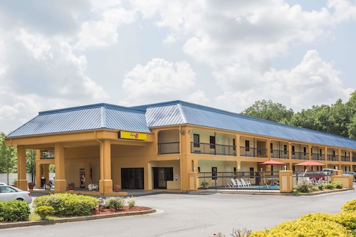 Great Place to stay Super 8 by Wyndham Norcross/I-85 Atlanta near Norcross