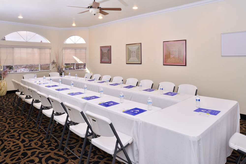 Meeting Facility, Americas Best Value Inn & Suites El Monte Los Angeles