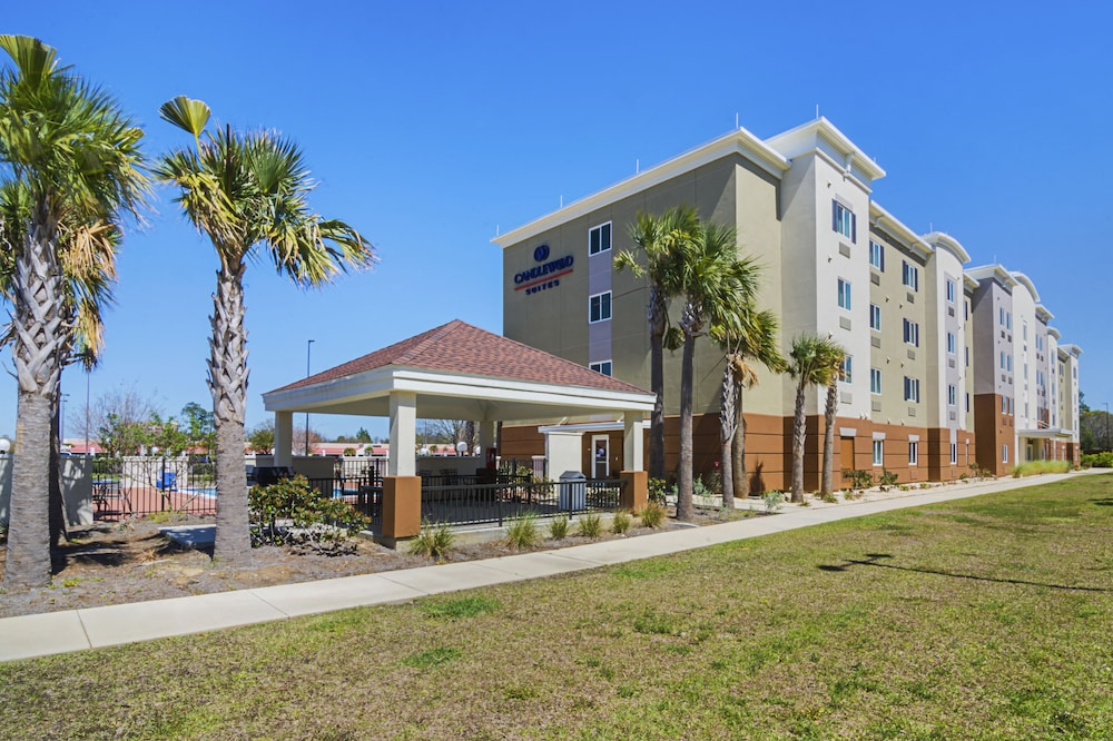 Hotels Near Florida A And M University