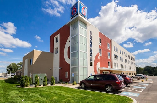 Motel 6 South Bend - Mishawaka IN