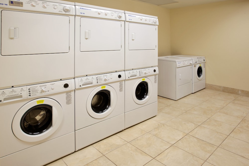 Laundry, Staybridge Suites Elkhart