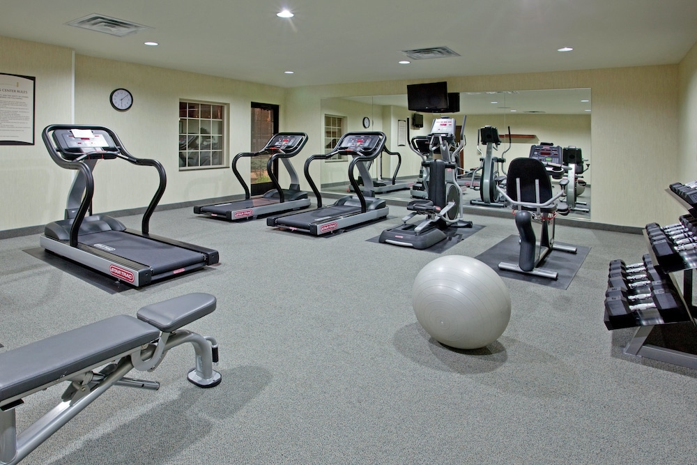 Fitness Facility, Staybridge Suites Elkhart