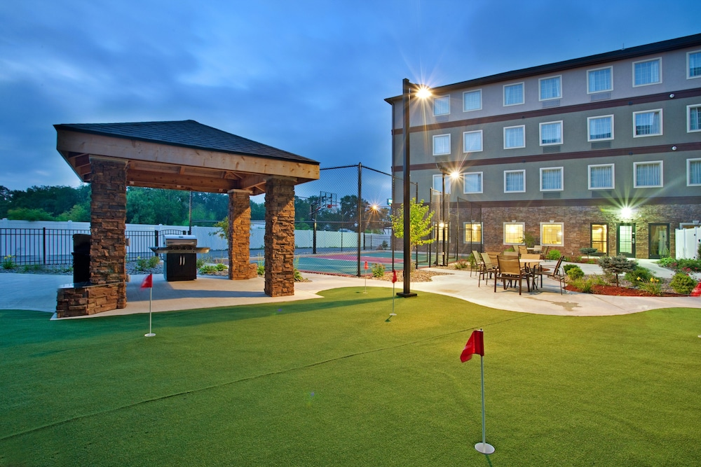 Property Amenity, Staybridge Suites Elkhart