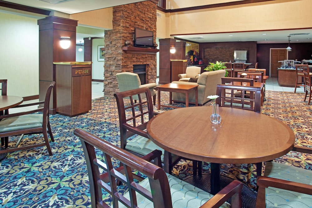 Breakfast Meal, Staybridge Suites Elkhart