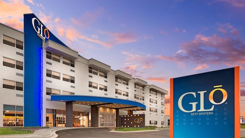 GLō Best Western Lexington