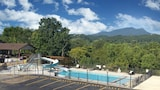 Howard Johnson Pigeon Forge - Pigeon Forge Hotels