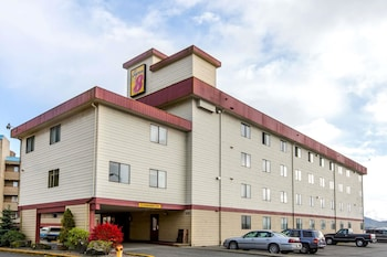 Super 8 by Wyndham Ketchikan