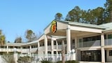 Super 8 - Ocean Springs Biloxi Area - Ocean Springs Hotels