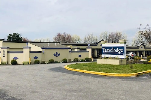 Travelodge by Wyndham Laurel