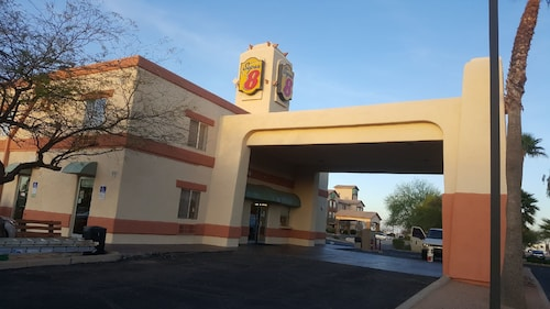 Check Expedia for Availability of Super 8 by Wyndham Casa Grande