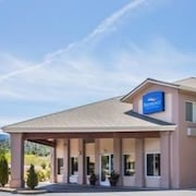 Baymont Inn and Suites Yreka