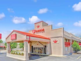 Ramada by Wyndham Baltimore West