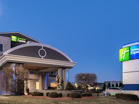 Holiday Inn Express Branford-New Haven, an IHG Hotel