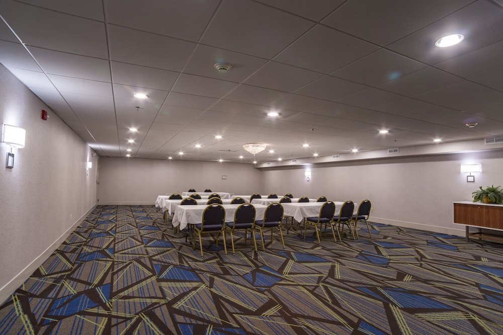 Meeting Facility, Holiday Inn Express Branford-New Haven