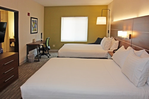 Holiday Inn Express Branford New Haven