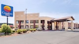 Hôtels Comfort Inn near Grand Central Mall - Parkersburg