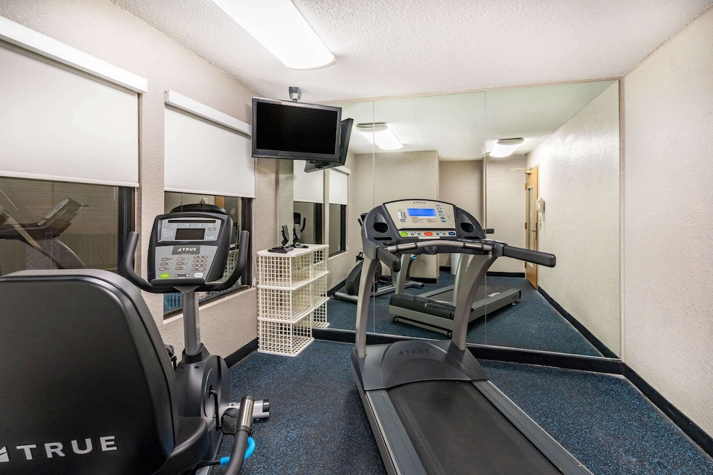 Fitness Facility, Baymont by Wyndham Tupelo