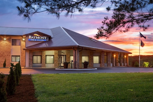 Great Place to stay Baymont by Wyndham Warrenton near Warrenton