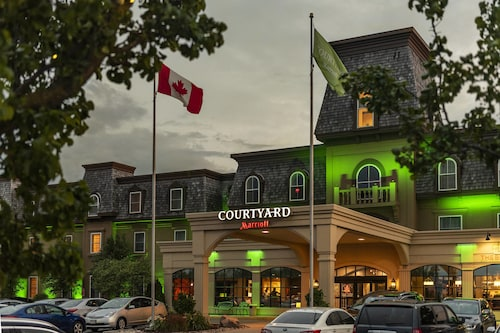 Courtyard by Marriott Waterloo St. Jacobs