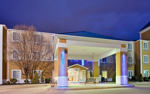 University Inn and Suites Kirksville