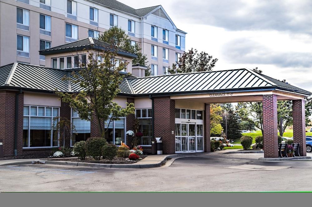 Hilton Garden Inn Plymouth 3.0 Out Of 5.0