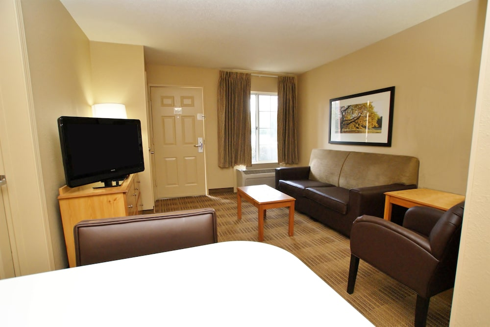 Room, Extended Stay America San Diego - Sorrento Mesa