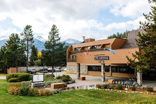 Sawridge Inn Jasper