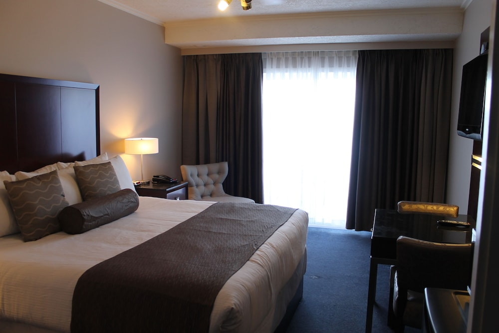 Room, Capital CityCenter Hotel