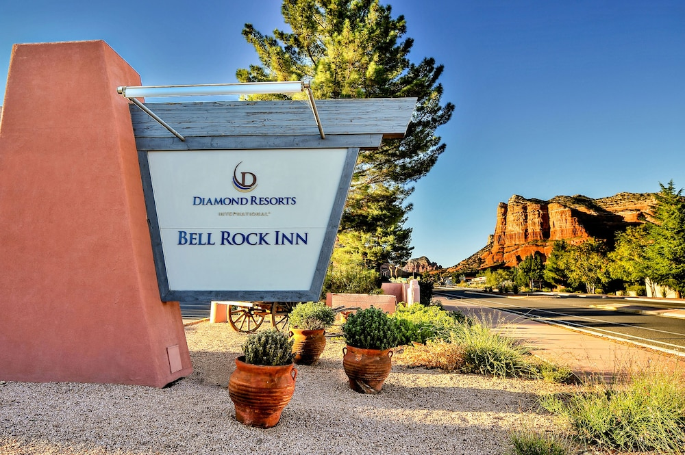 Featured Image, Bell Rock Inn by Diamond Resorts