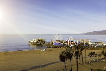1740 Ocean Ave, Santa Monica, CA 90401, United States.