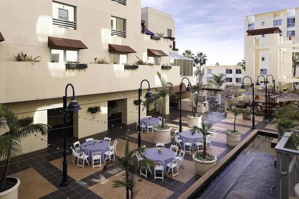 JW Marriott Santa Monica Le Merigot in Los Angeles, CA | Expedia