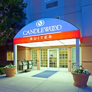 Candlewood Suites North Orange County